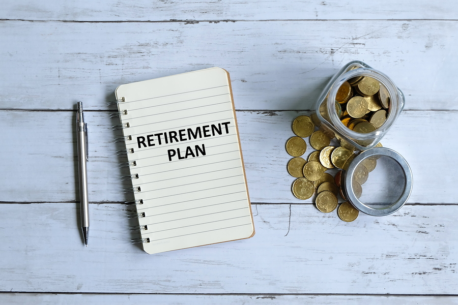 Open a Personal Checking Account in Henderson to Start Saving for Retirement