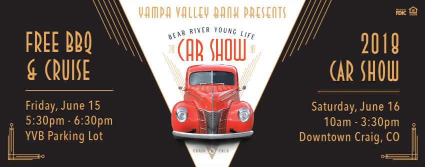 BRYL Car Show
