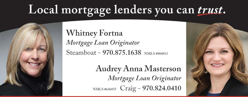 YVB Mortgage