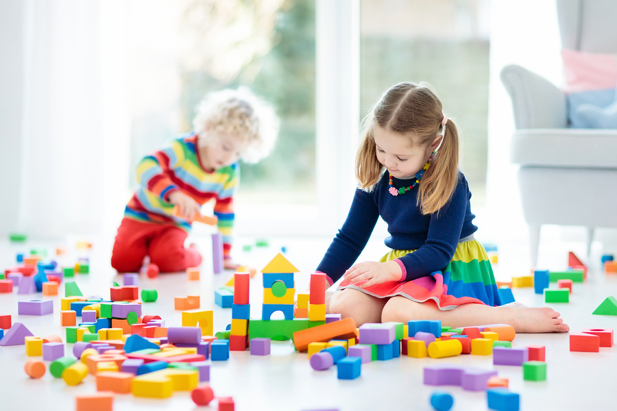 Choose the Best Childcare for Your Family With These Affordable Options