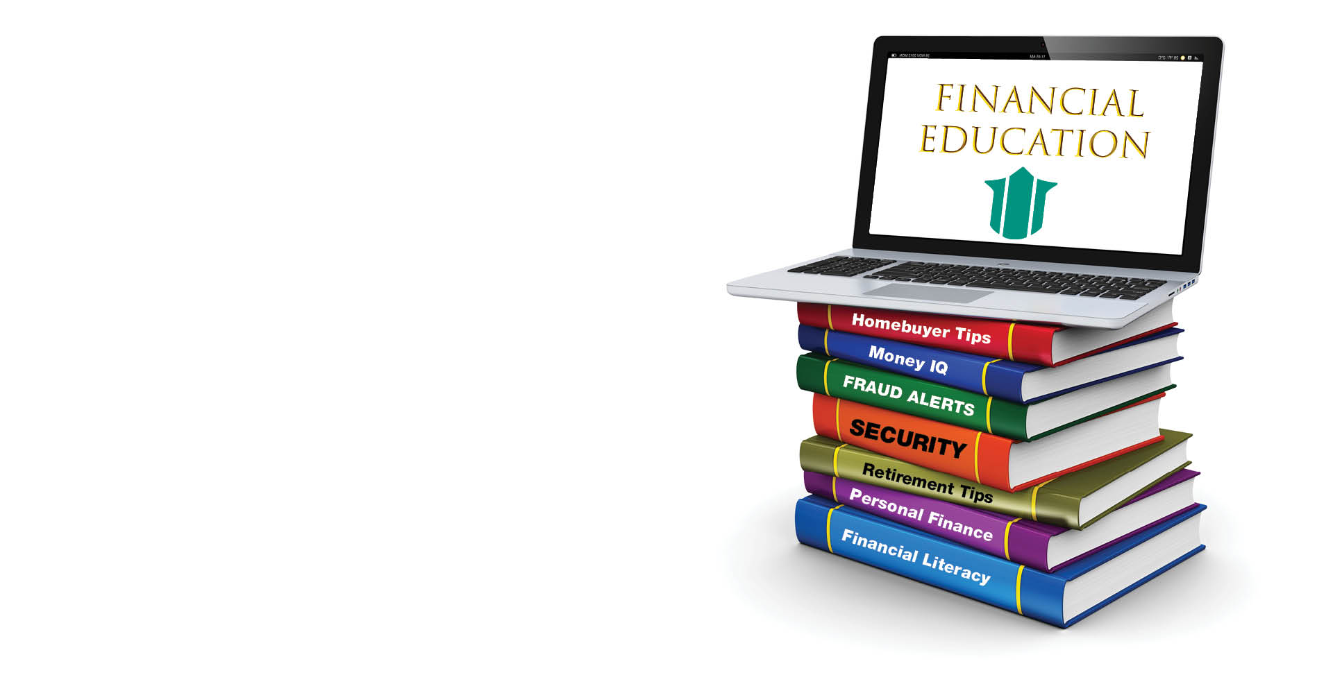 Slide Financial Education