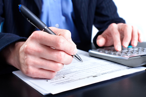 Follow These Tips to Make Tax-filing a Breeze