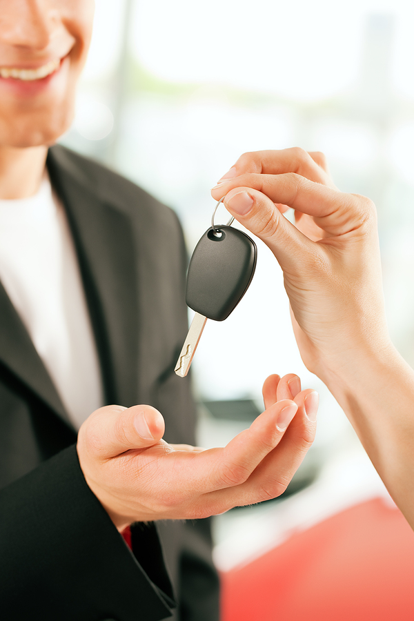 Get Low-APR Auto Financing at Clark County Credit Union