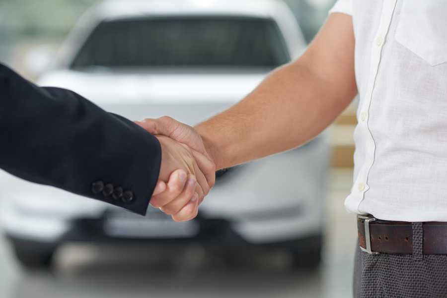 Consider These Factors When Applying for Car Refinancing in Las Vegas