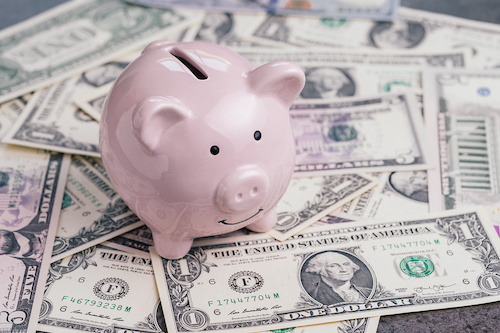 Experience Savings Account Benefits with Clark County Credit Union