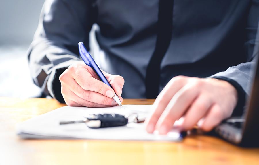 Refinance Your Auto Loan Through CCCU Today